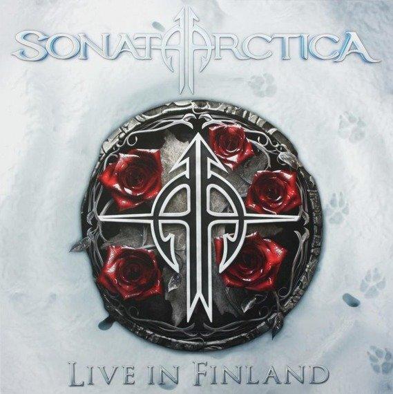 SONATA ARCTICA: LIVE IN FINLAND (LP VINYL)
