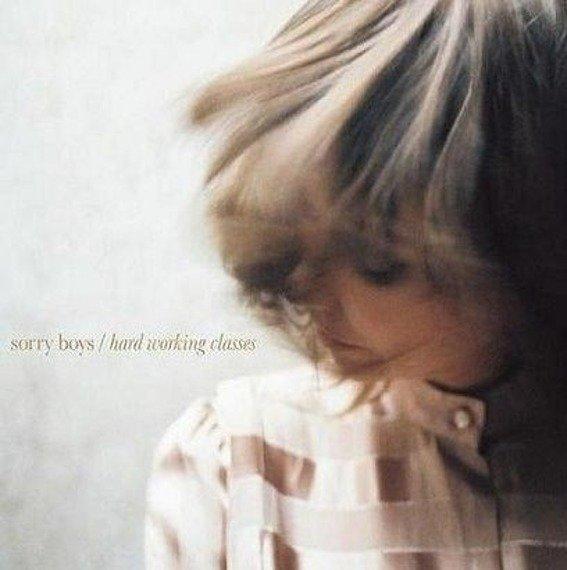 SORRY BOYS: HARD WORKING CLASSES (CD)