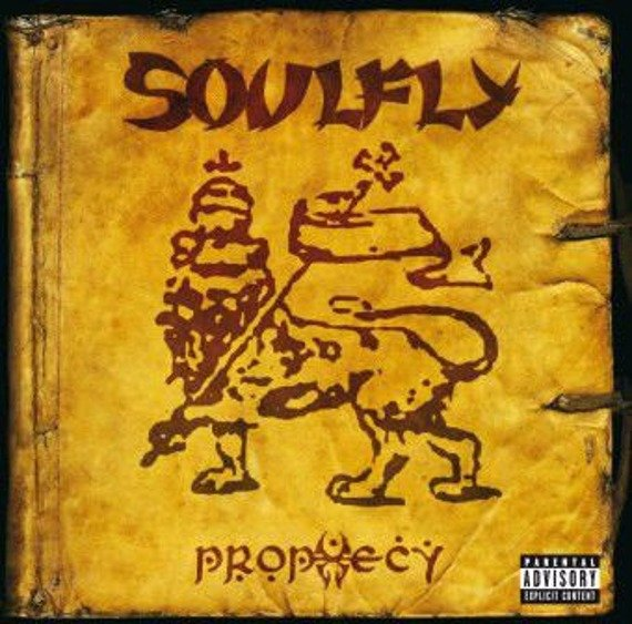 SOULFLY: PROPHECY (CD)