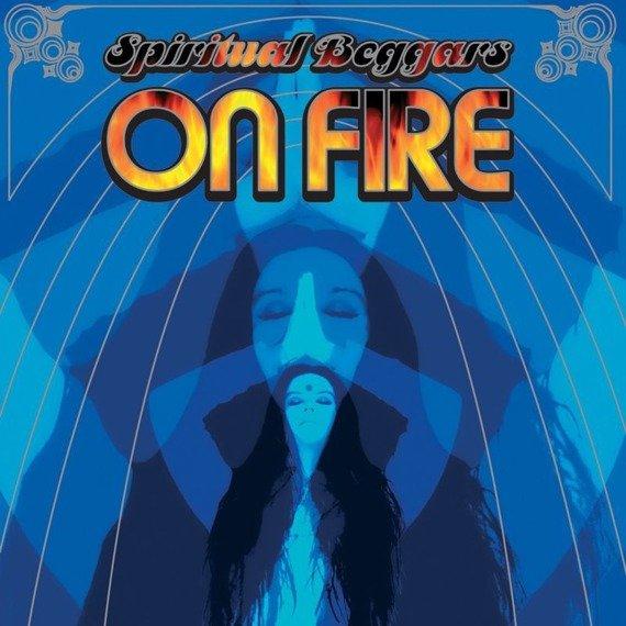 SPIRITUAL BEGGARS: ON FIRE (LP VINYL+CD)