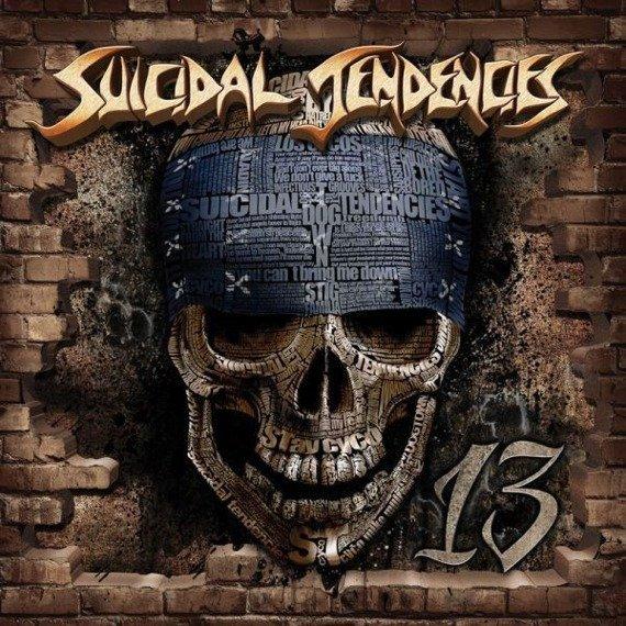 SUICIDAL TENDENCIES: 13 (CD)
