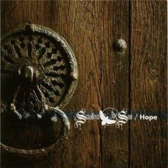 SWALLOW THE SUN: HOPE (CD)
