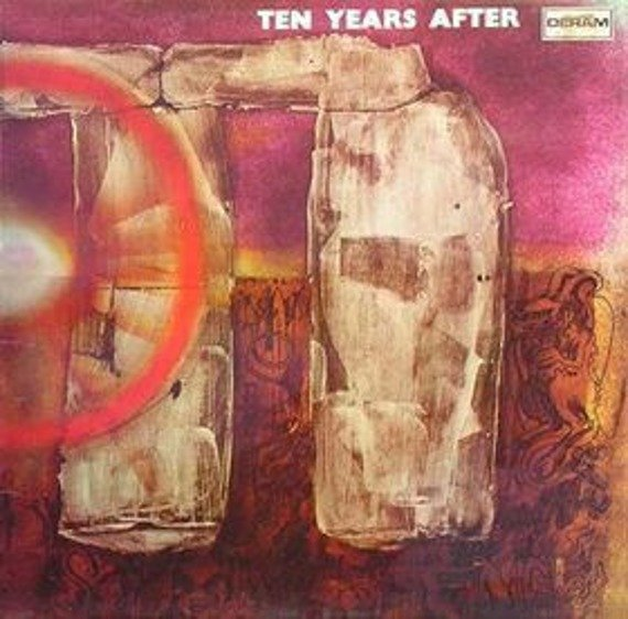 TEN YEARS AFTER: STONEDHENGE (CD)
