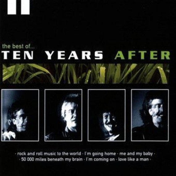 TEN YEARS AFTER: THE BEST OF... (CD)
