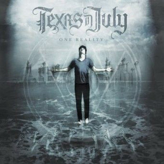 TEXAS IN JULY: ONE REALITY (CD)