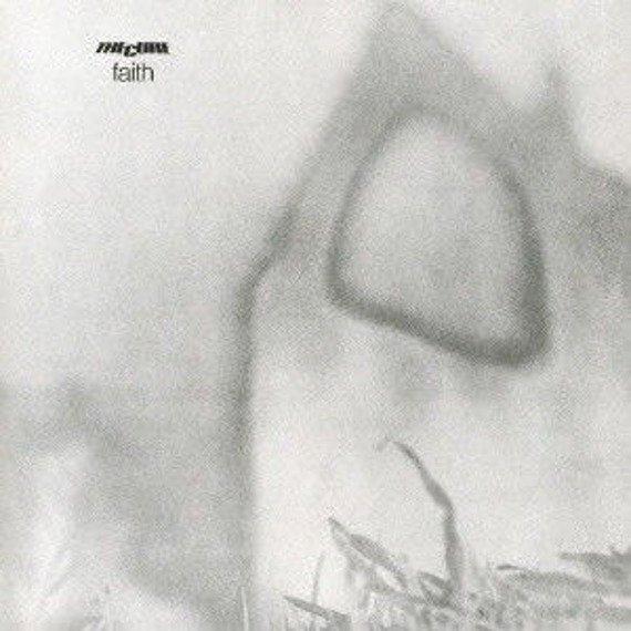 THE CURE : FAITH (SHM-CD) JAPAN
