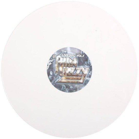 THIN LIZZY:LIVE 2012 VOL.1 (LP VINYL)
