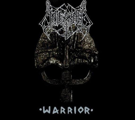 UNLEASHED: WARRIOR (CD)