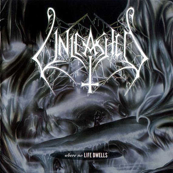 UNLEASHED: WHERE NO LIFE DWELLS (CD)