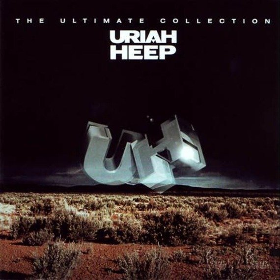 URIAH HEEP: THE ULTIMATE COLLECTION (2CD) REMASTER