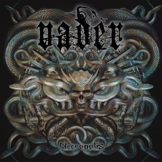 VADER: NECROPOLIS (CD)
