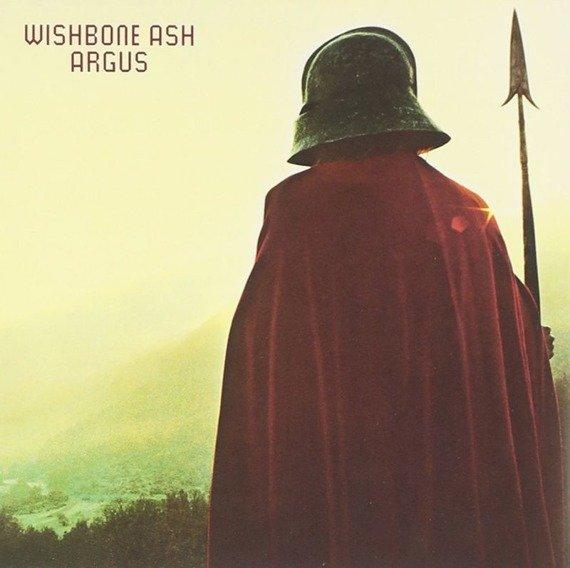 WISHBONE ASH: ARGUS (CD)