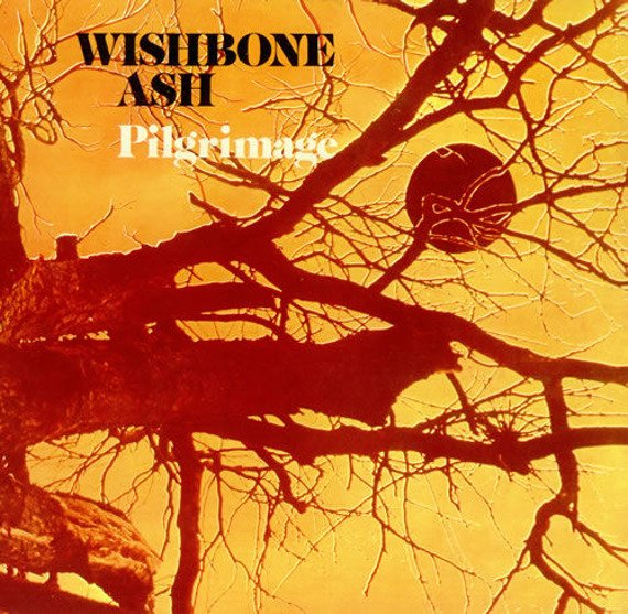 WISHBONE ASH: PILGRIME (CD)