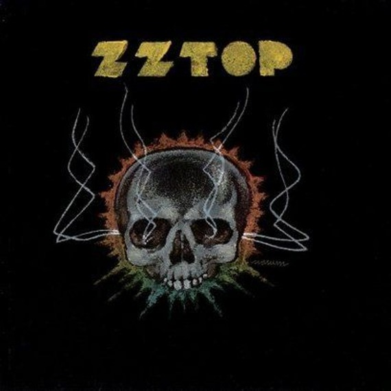ZZ TOP: DEGUELLO (LP WINYL)