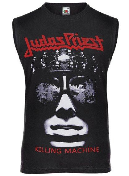 bezrękawnik JUDAS PRIEST - KILLING MACHINE