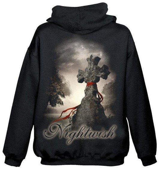 bluza NIGHTWISH - EPITAPH, rozpinana z kapturem
