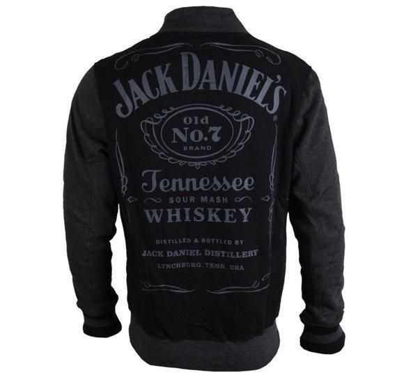 bluza/kurtka JACK DANIELS, rozpinana