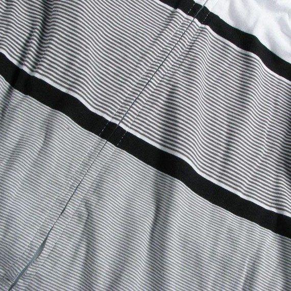 bluza na suwak ETNIES - DROZ (FULL ZIP) (WHITE)