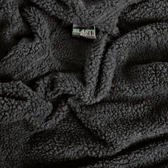 bluza ocieplana ENSLAVED - RIITIIR rozpinana