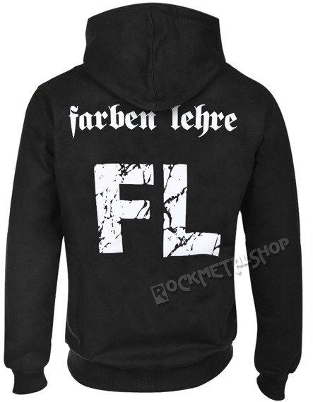 bluza rozpinana FARBEN LEHRE - 20 FL PRL