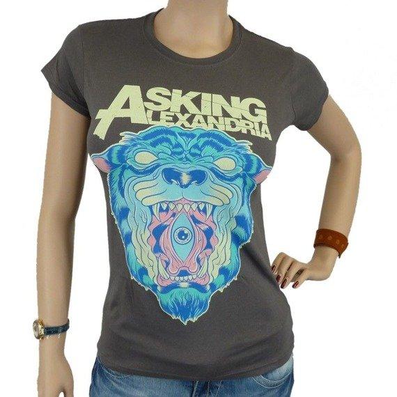 bluzka damska ASKING ALEXANDRIA - TIGER