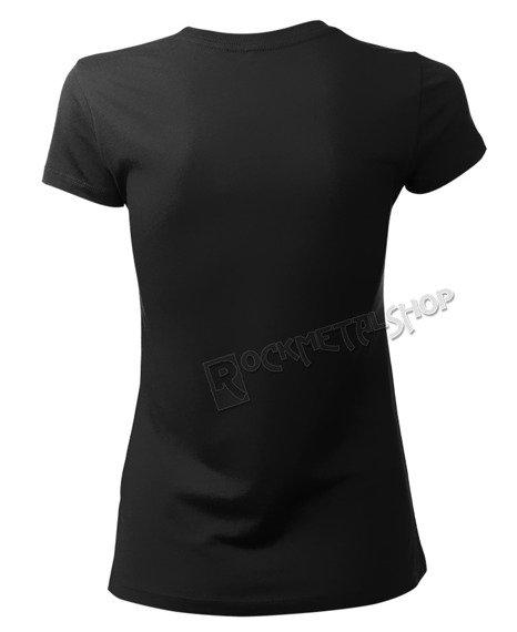 bluzka damska BLACK CRAFT - STAY PAWSITIVE