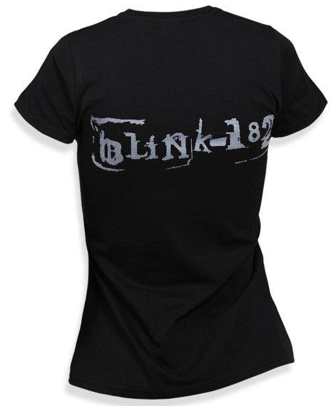 bluzka damska BLINK 182