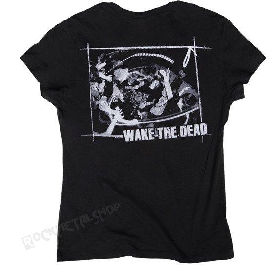 bluzka damska COMEBACK KID - WAKE THE DEAD