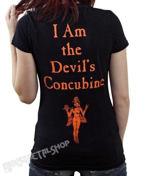 bluzka damska CRADLE OF FILTH - DEVILS CONCUBINE