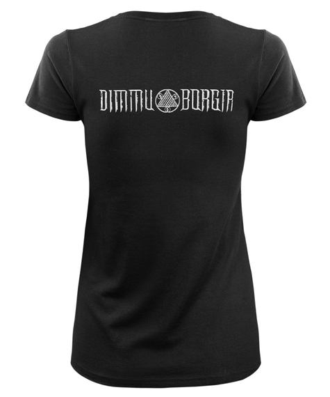 bluzka damska DIMMU BORGIR