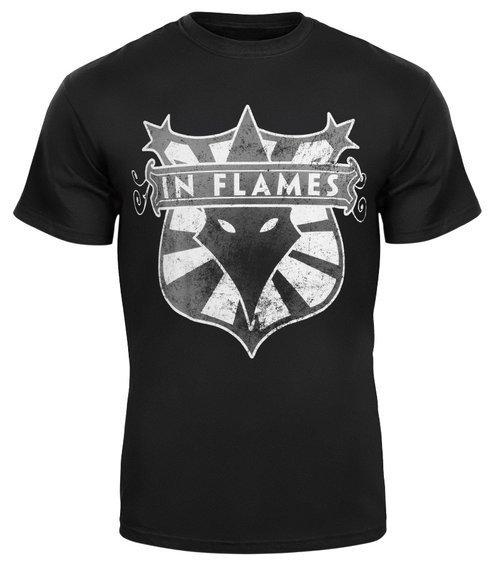 bluzka damska IN FLAMES - COME CLARITY