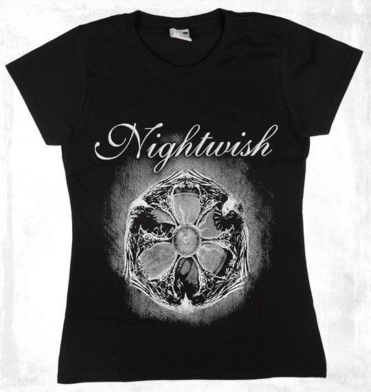bluzka damska NIGHTWISH
