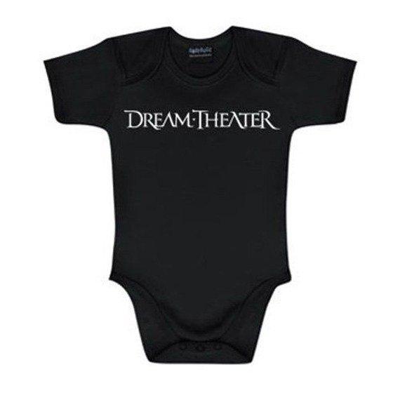body dziecięce DREAM THEATER - LOGO black