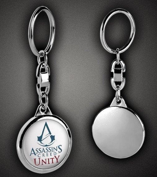brelok ASSASIN'S CREED - UNITY