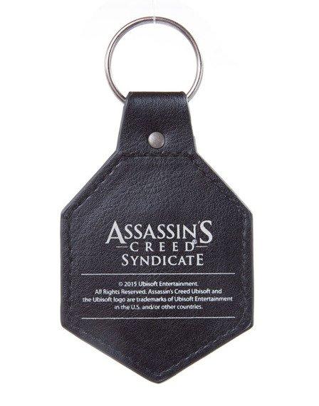 brelok ASSASSIN'S CREED - GAME LOGO