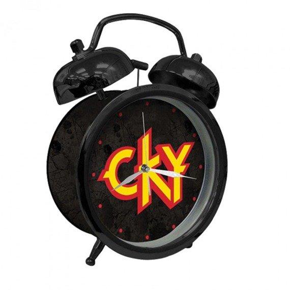 budzik CKY - LOGO