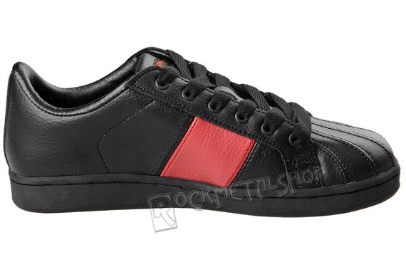 buty DRAVEN - DUANE PETERS DISASTER black/red (MC1600)