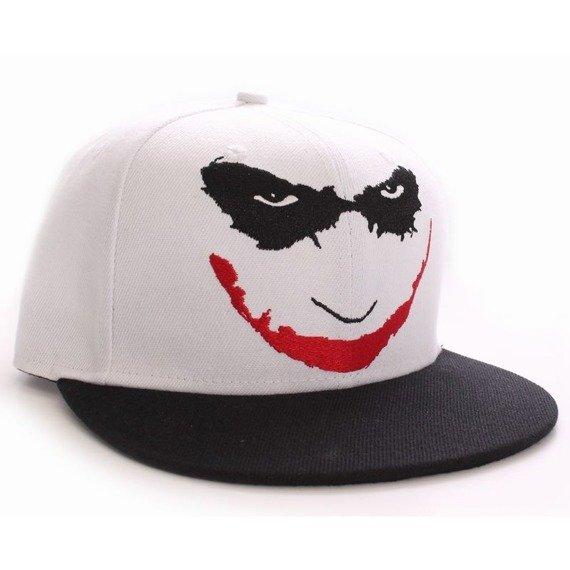 czapka BATMAN - THE DARK KNIGHT JOKER'S SMILE