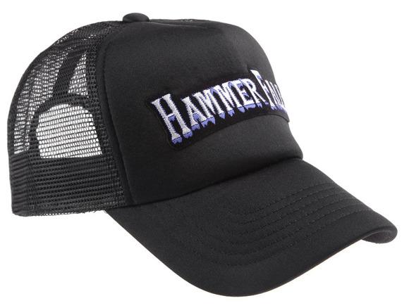 czapka HAMMERFALL - LOGO