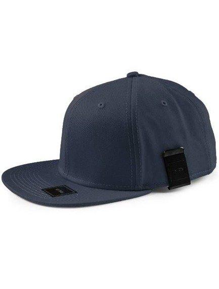 czapka MASTERDIS - MONEYCLIP SNAPBACK CAP dark navy