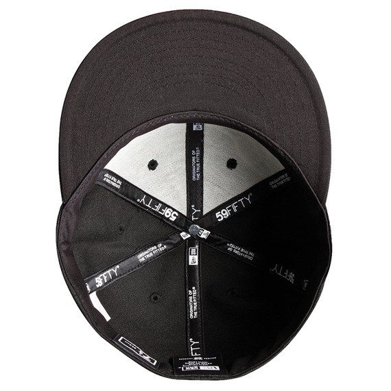 czapka METAL MULISHA - GRIME