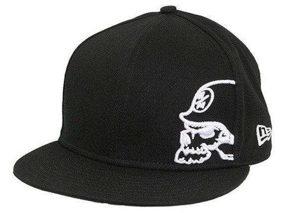 czapka METAL MULISHA  - SHROUDED