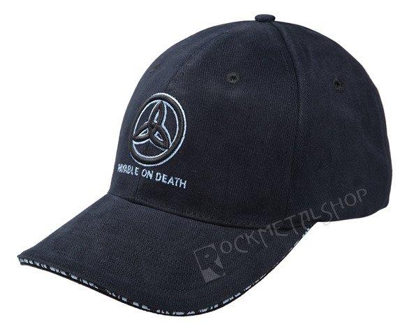 czapka P.O.D. BLACK TRINITY