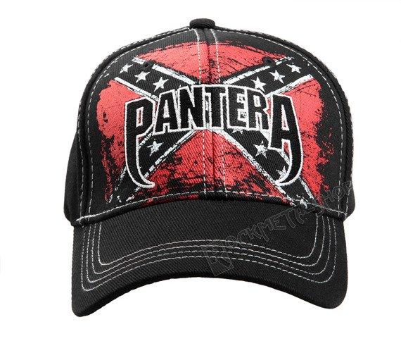 czapka PANTERA - CONFEDERATE