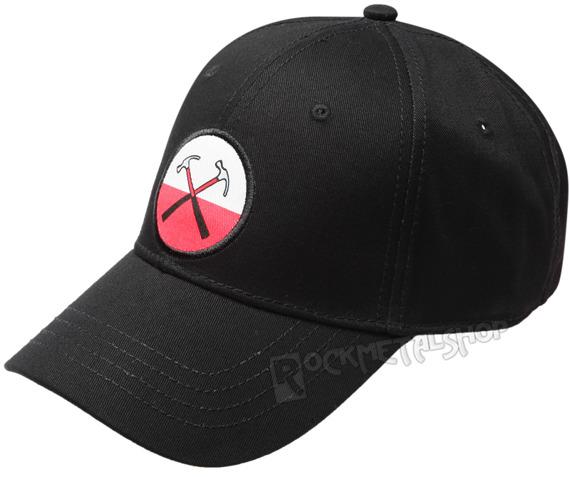 czapka PINK FLOYD - THE WALL HAMMERS LOGO
