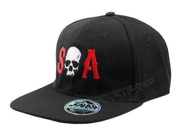 czapka SONS OF ANARCHY