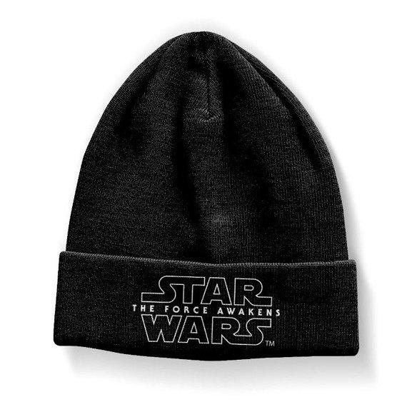 czapka STAR WARS - THE FORCE AWAKENS, zimowa
