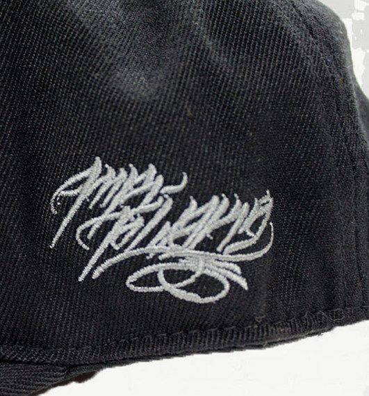 czapka SULLEN - IN N OUT czarna