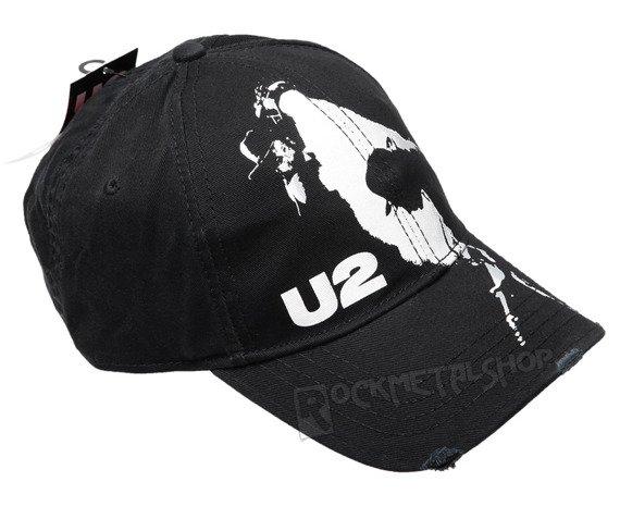 czapka U2 - RATTLE AND HUM