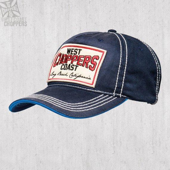 czapka WEST COAST CHOPPERS - HERITAGE HAT